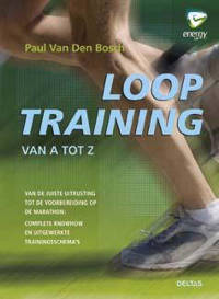 Looptraining - Paul van den Bosch