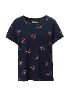 Nalin Cranes T-shirt