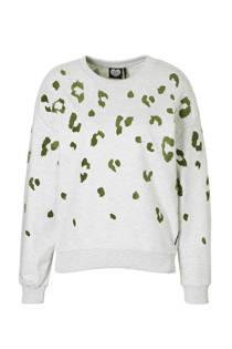 Catwalk Junkie Urban Jungle sweater (dames)