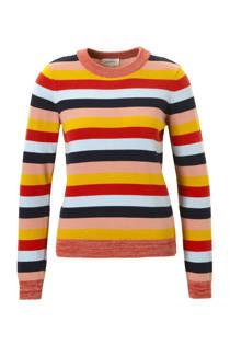 ARMEDANGELS Oxana Multi Stripes trui (dames)