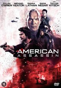 American assassin (DVD)