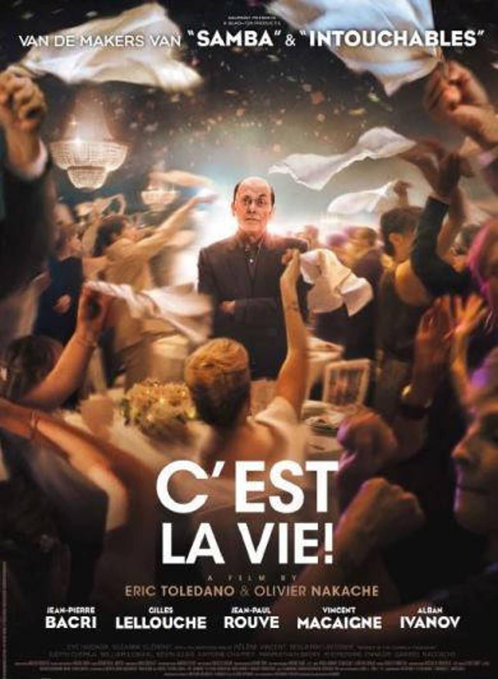Cest la vie (DVD)