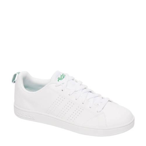 Tennisschoenen heren Advantage Clean Wit