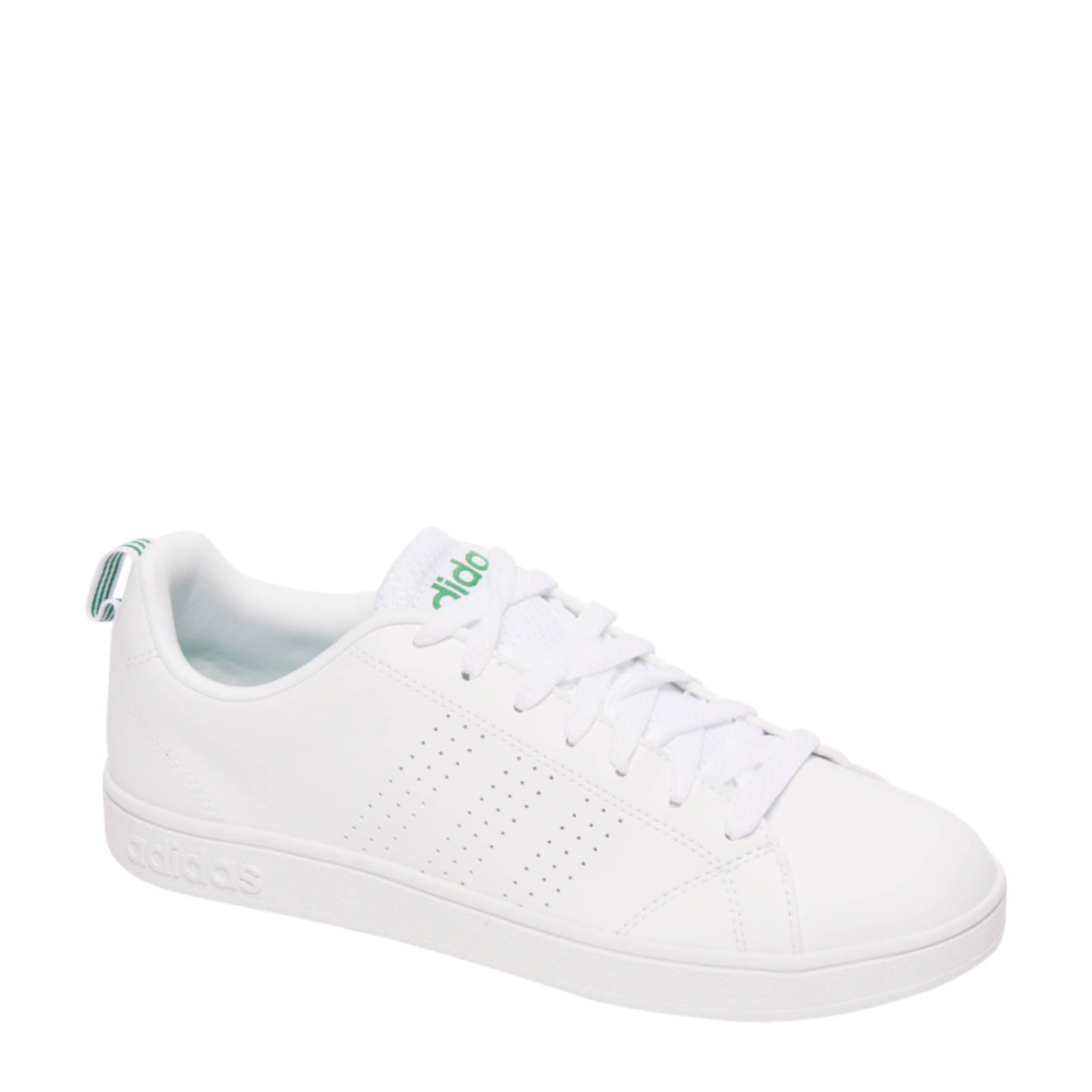 adidas Advantage Clean sneakers | wehkamp