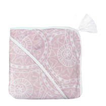 Witlof for kids Little lof badcape misty pink