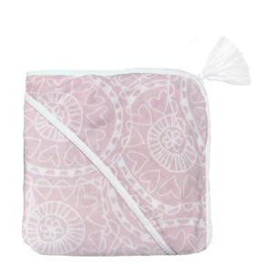 Little lof badcape misty pink