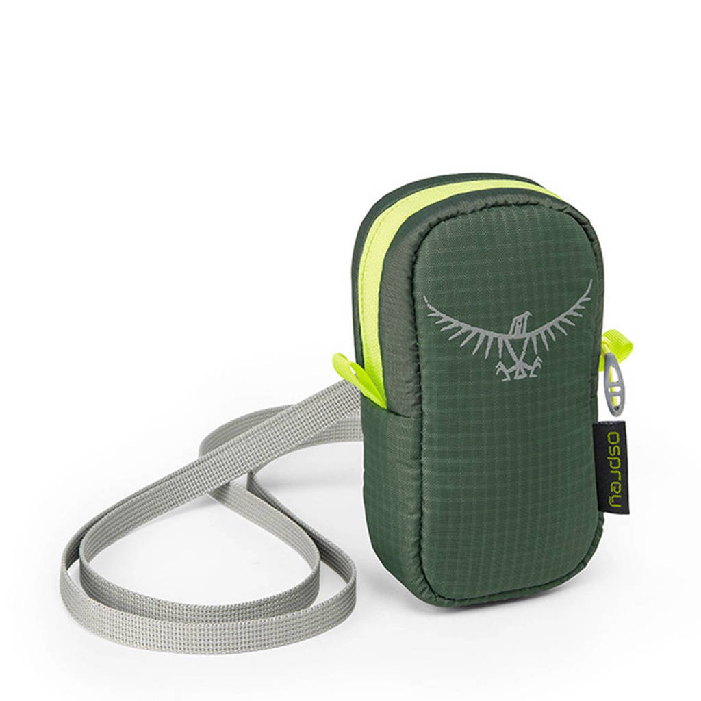 Osprey  Ultralight Camera Case S, Grijsgroen