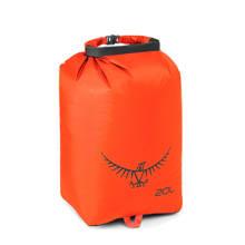 ultralight droogzak 20 liter