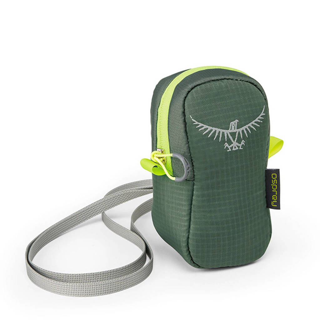 Osprey  Ultralight Camera Case M, Grijsgroen