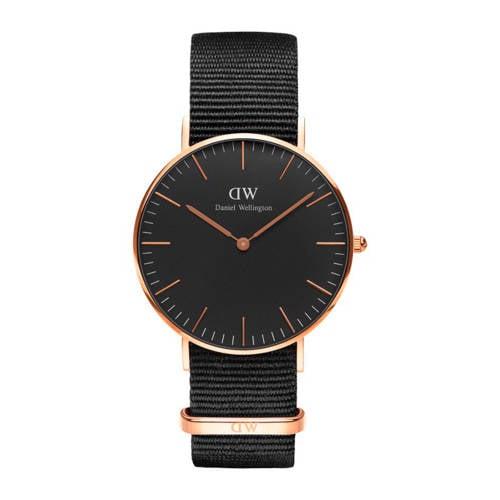 Daniel Wellington Classic Lady Horloge Rose Gold Cornwall