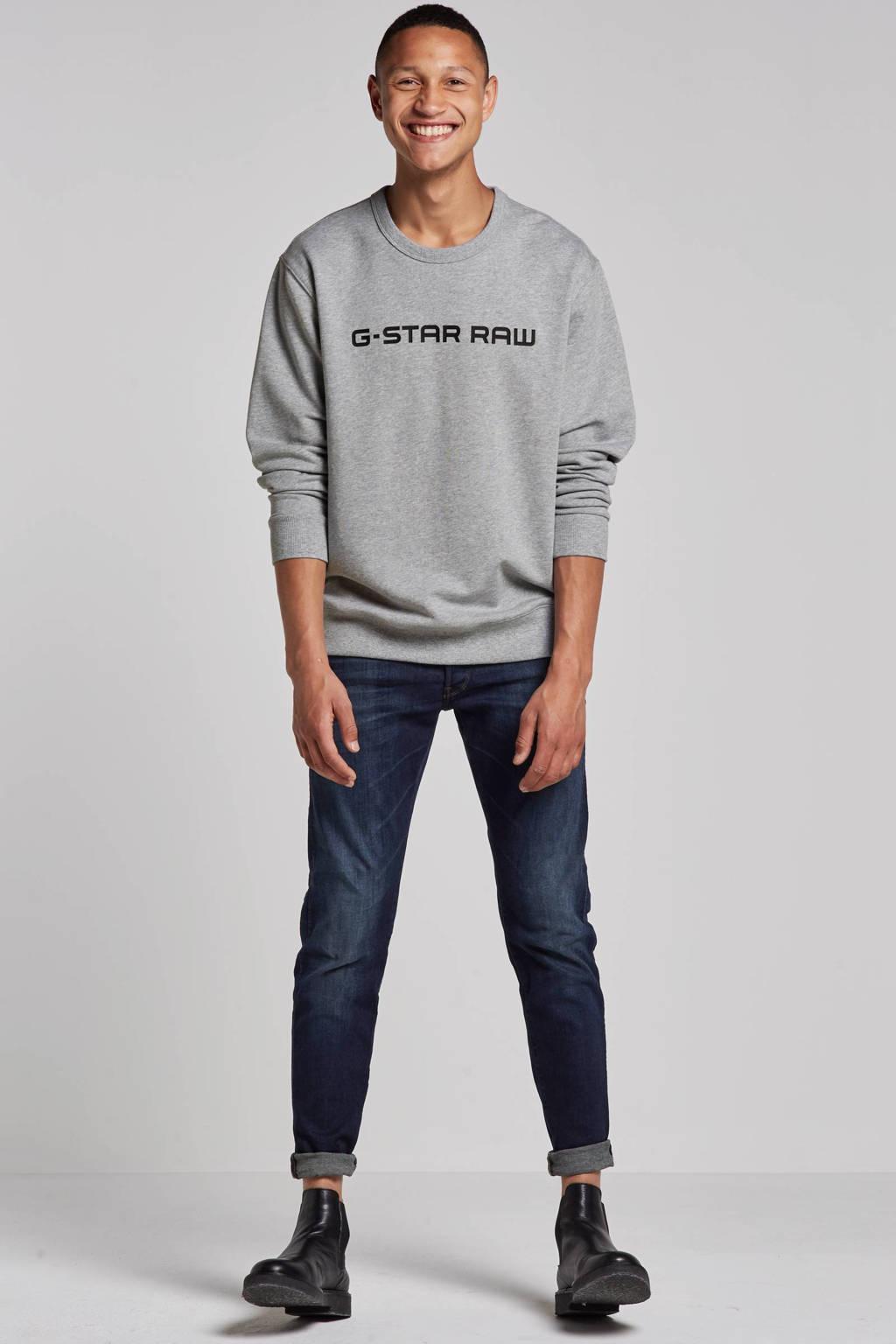 G-Star RAW slim fit jeans 3301, Ultra dk aged
