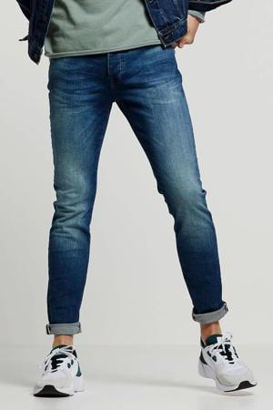 super skinny jeans Dust green coast used