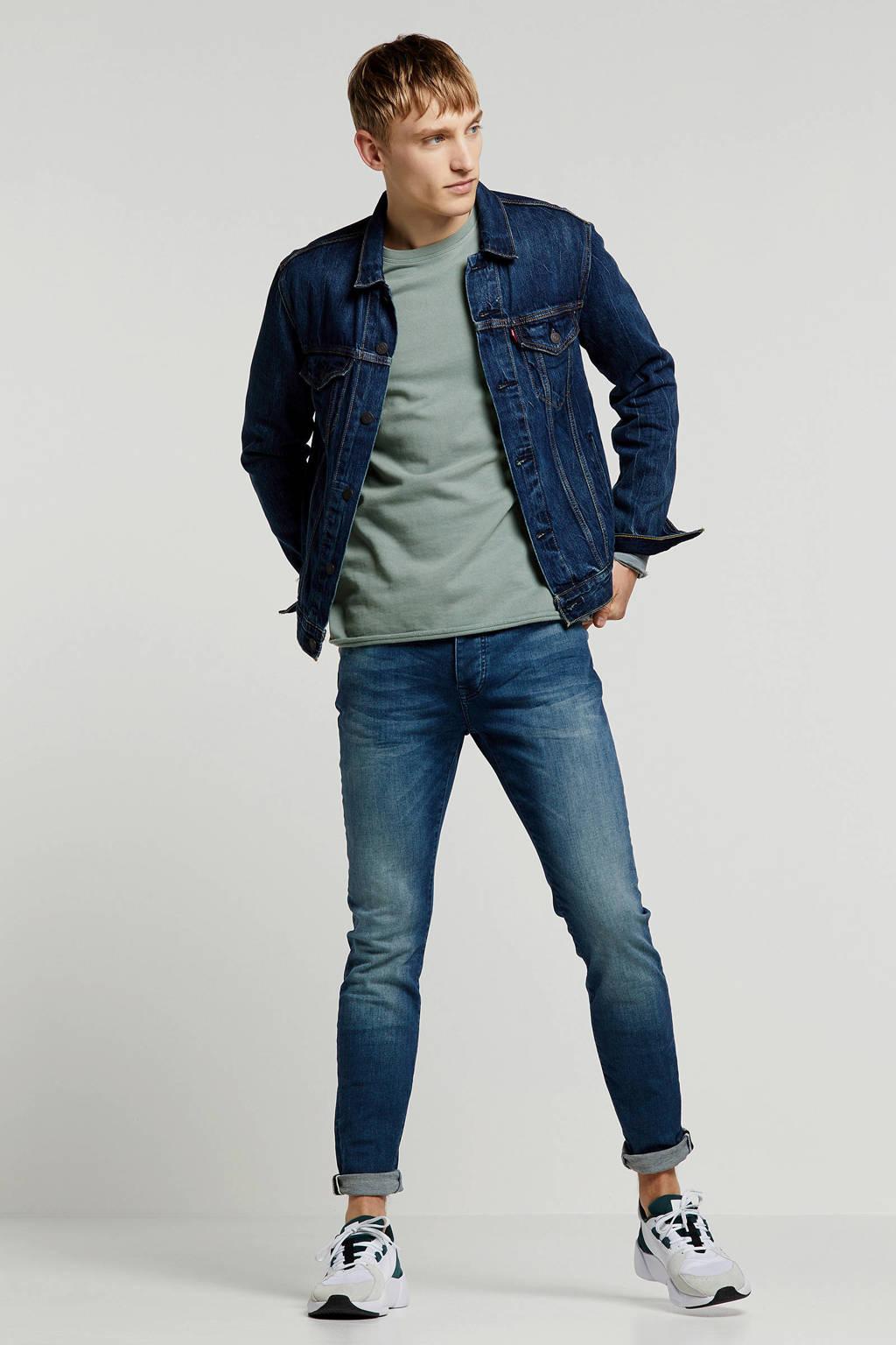 Cars skinny fit jeans Dust, Dark denim