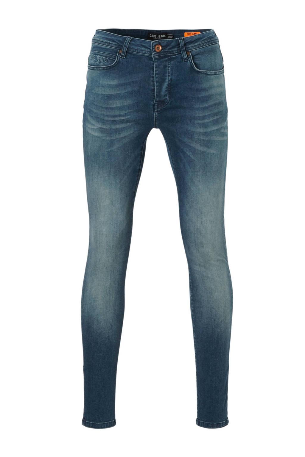 Cars  skinny skinny fit jeans Dust, Dark denim