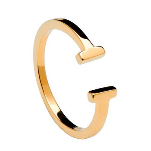PD Paola zilveren ring - AN01-003 kopen