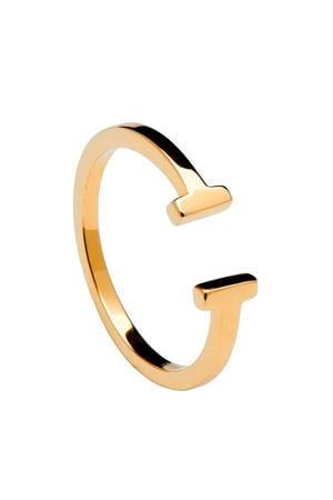 zilveren ring - AN01-003
