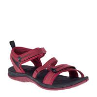 Q2 Siren rood outdoor Merrell Strap sandalen xwYqHnIf