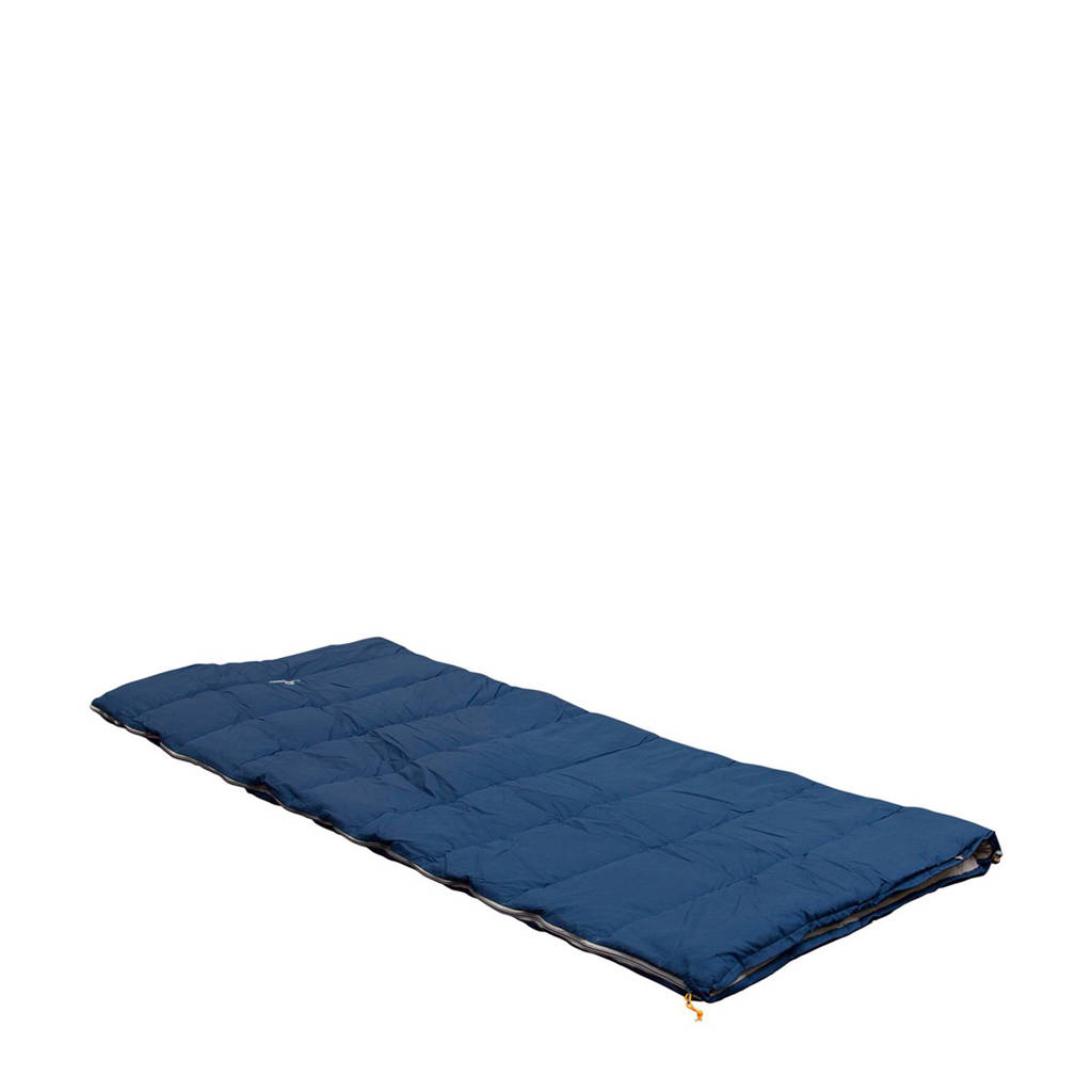 Nomad  1 persoons slaapzak Darfield, Blauw/grijs