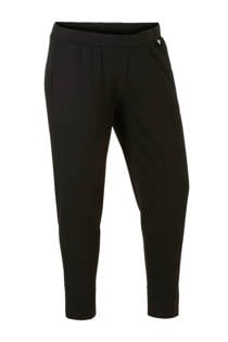 Mat Fashion tapered fit broek