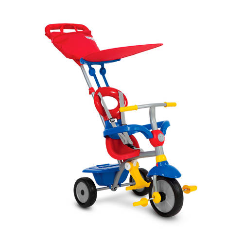 SmarTrike Zip Plus 3 in 1 driewieler kopen