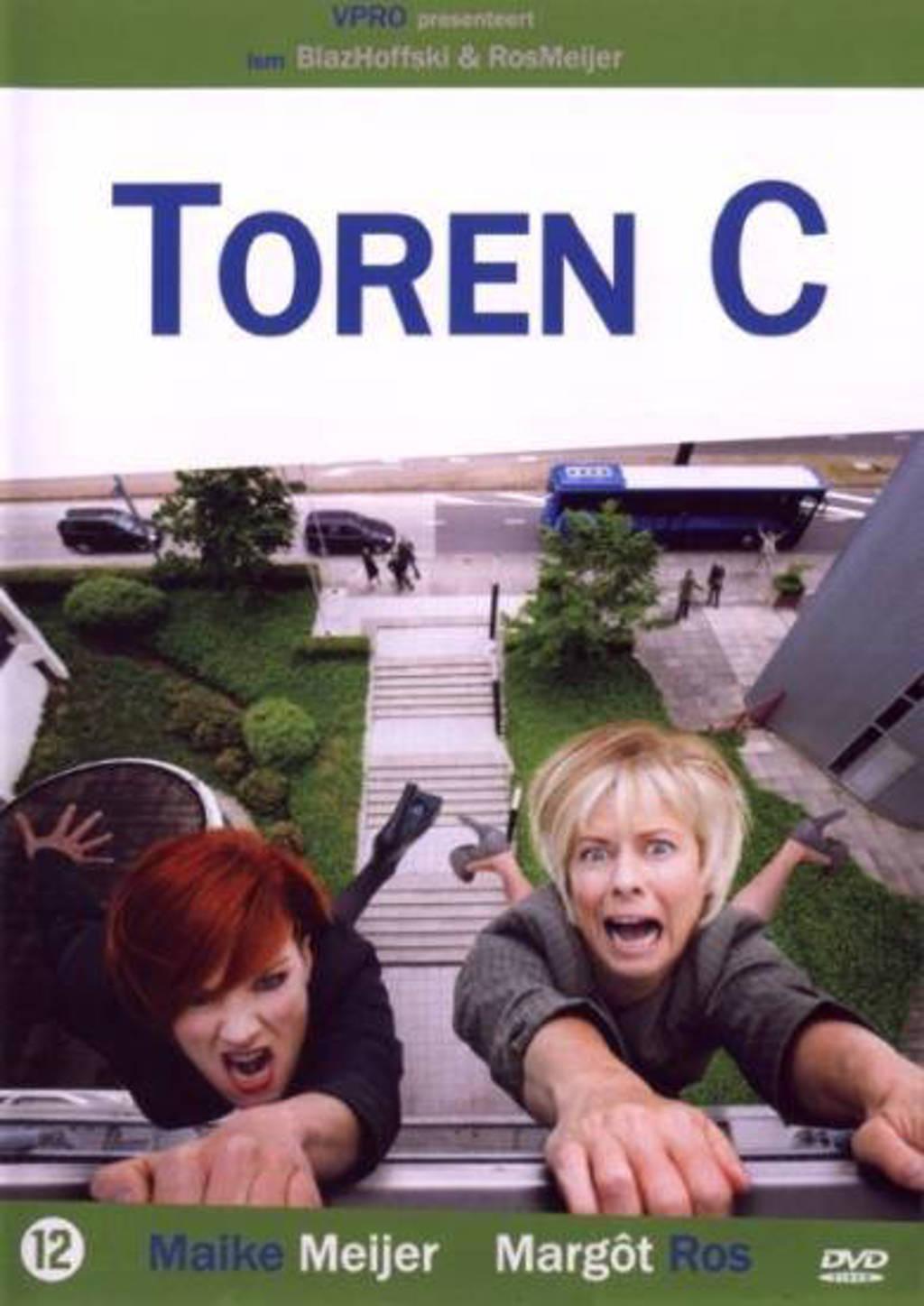 Toren C - Seizoen 1 (DVD)