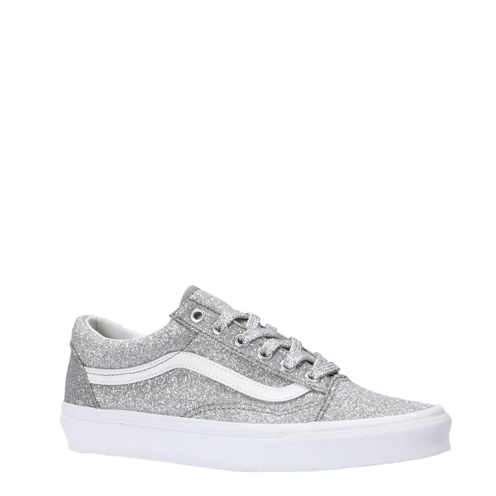 127c687a96 VANS Old Skool sneakers met glitters