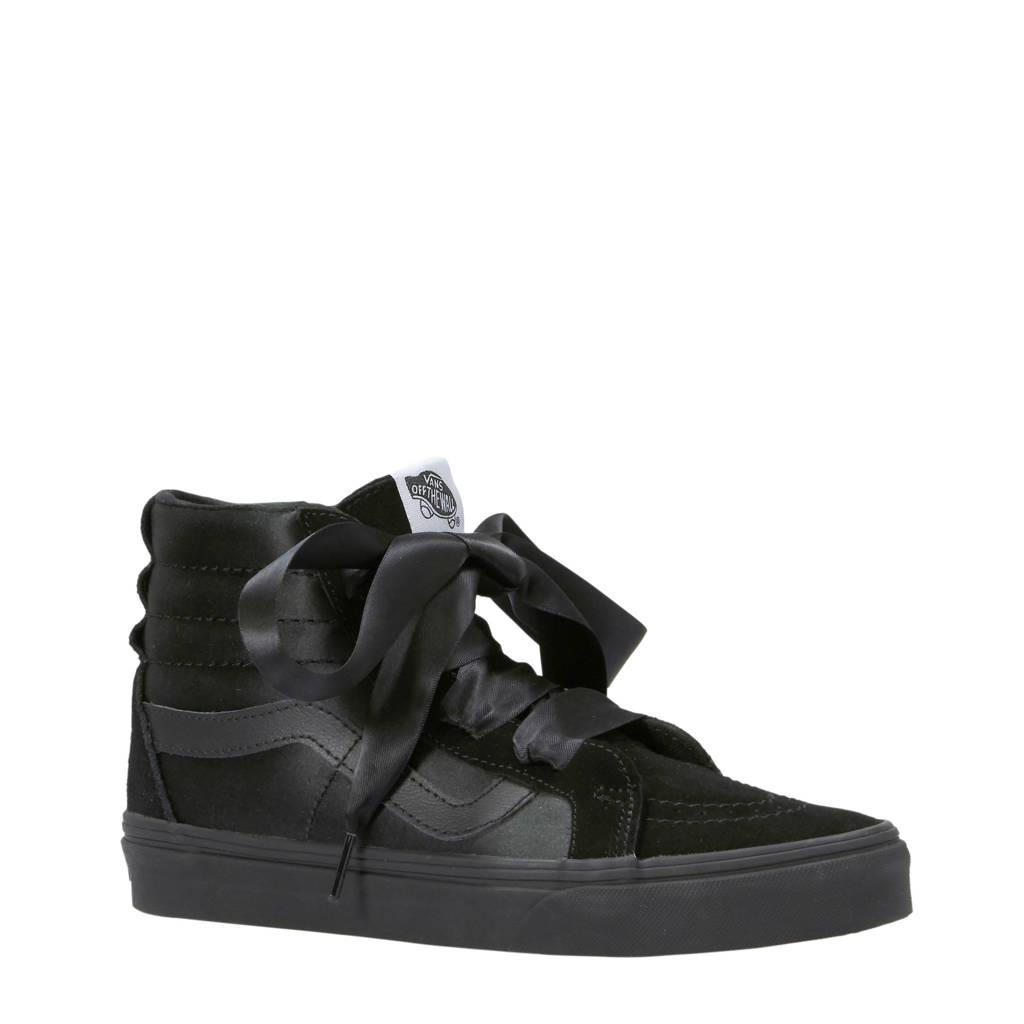 VANS  SK8-Hi Alt Lace sneakers zwart, Zwart