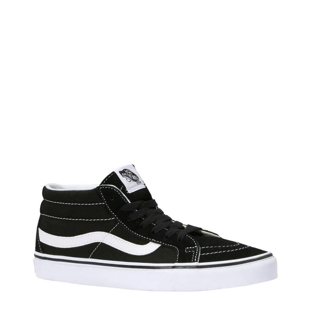 VANS   Sk8-Mid Reissue sneakers, Zwart