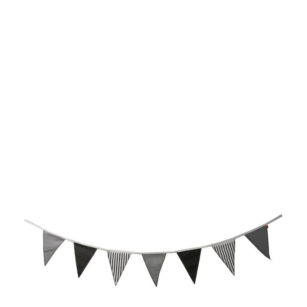 OVERSEAS Kidslife slinger (260 cm), Grijs/zwart/wit