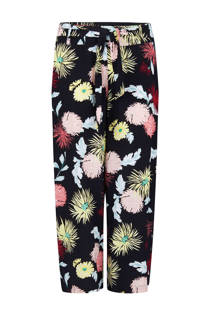 WE Fashion gebloemde culotte (dames)