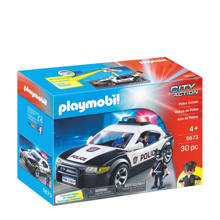 City Action politie cruiser 5673