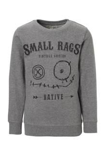 sweater Huxi