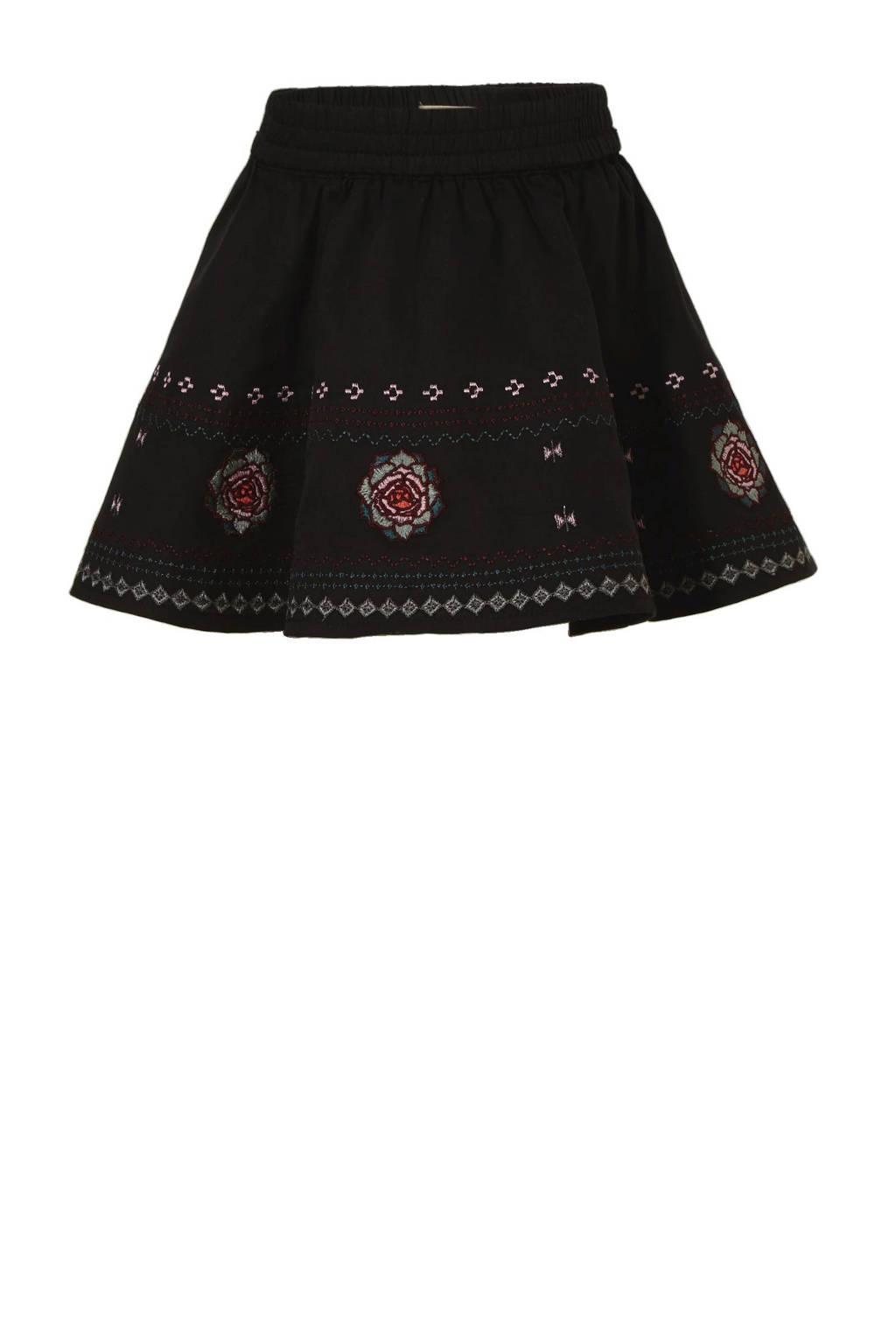 Small Rags rok Hella, Zwart