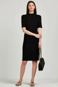 Modström Krown jurk zwart, Zwart
