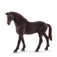 Schleich Horse Club engelse volbloed hengst 13856