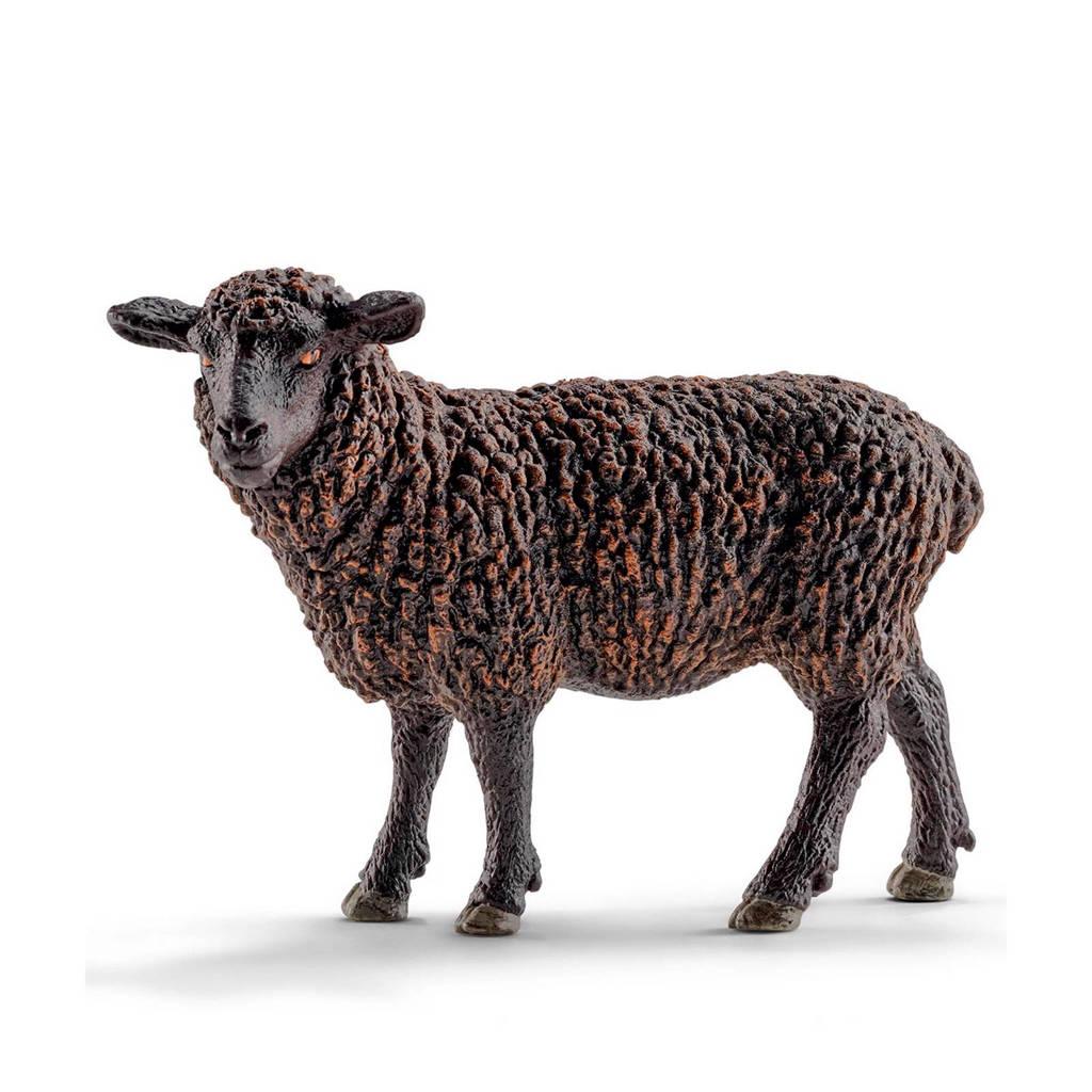 Farm World schaap zwart 13785
