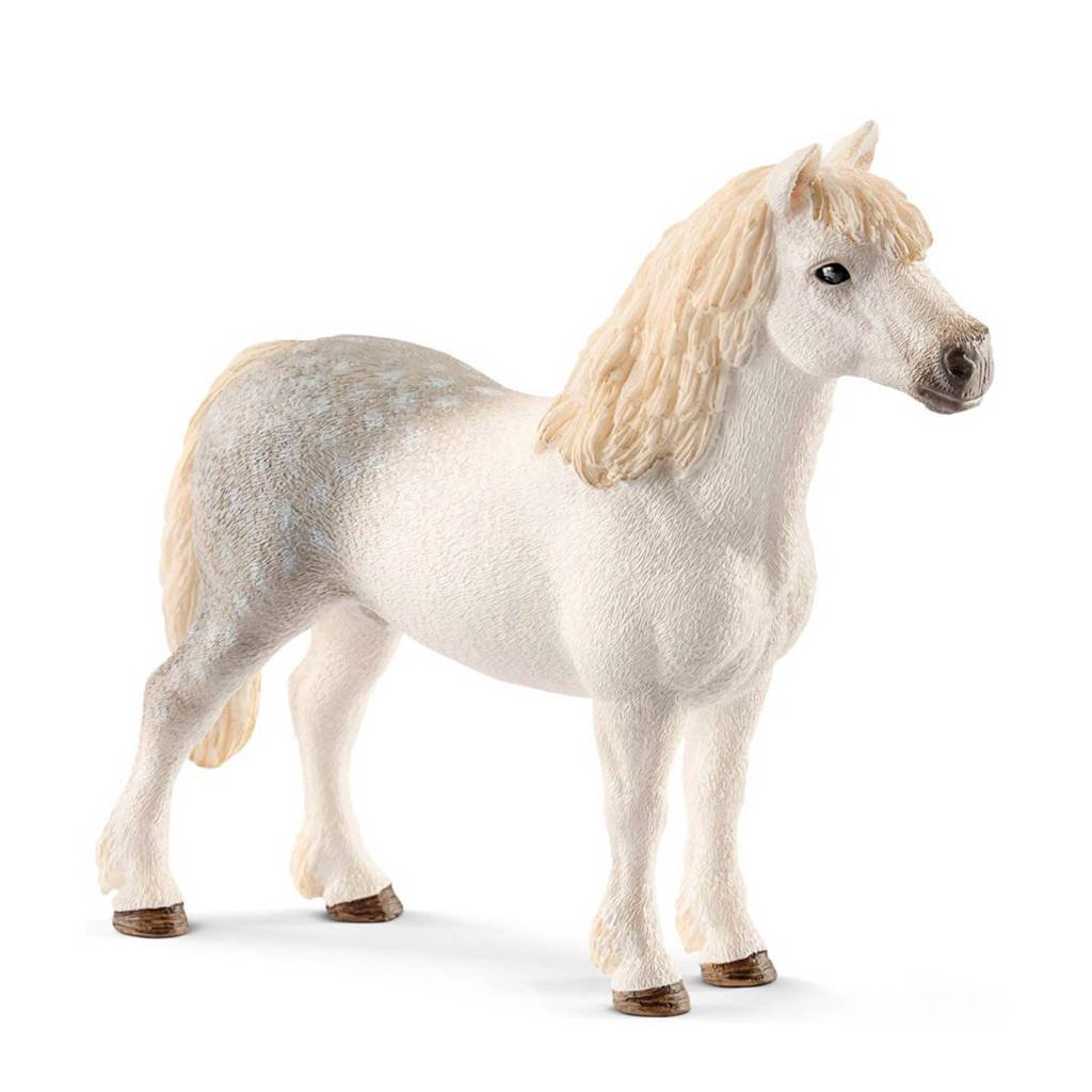 Schleich Horse Club welsh pony hengst 13871