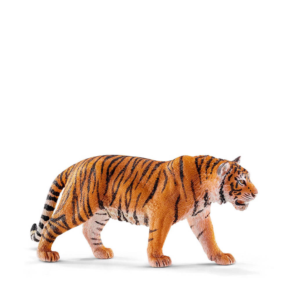 Wild Life bengaalse tijger mannetje 14729