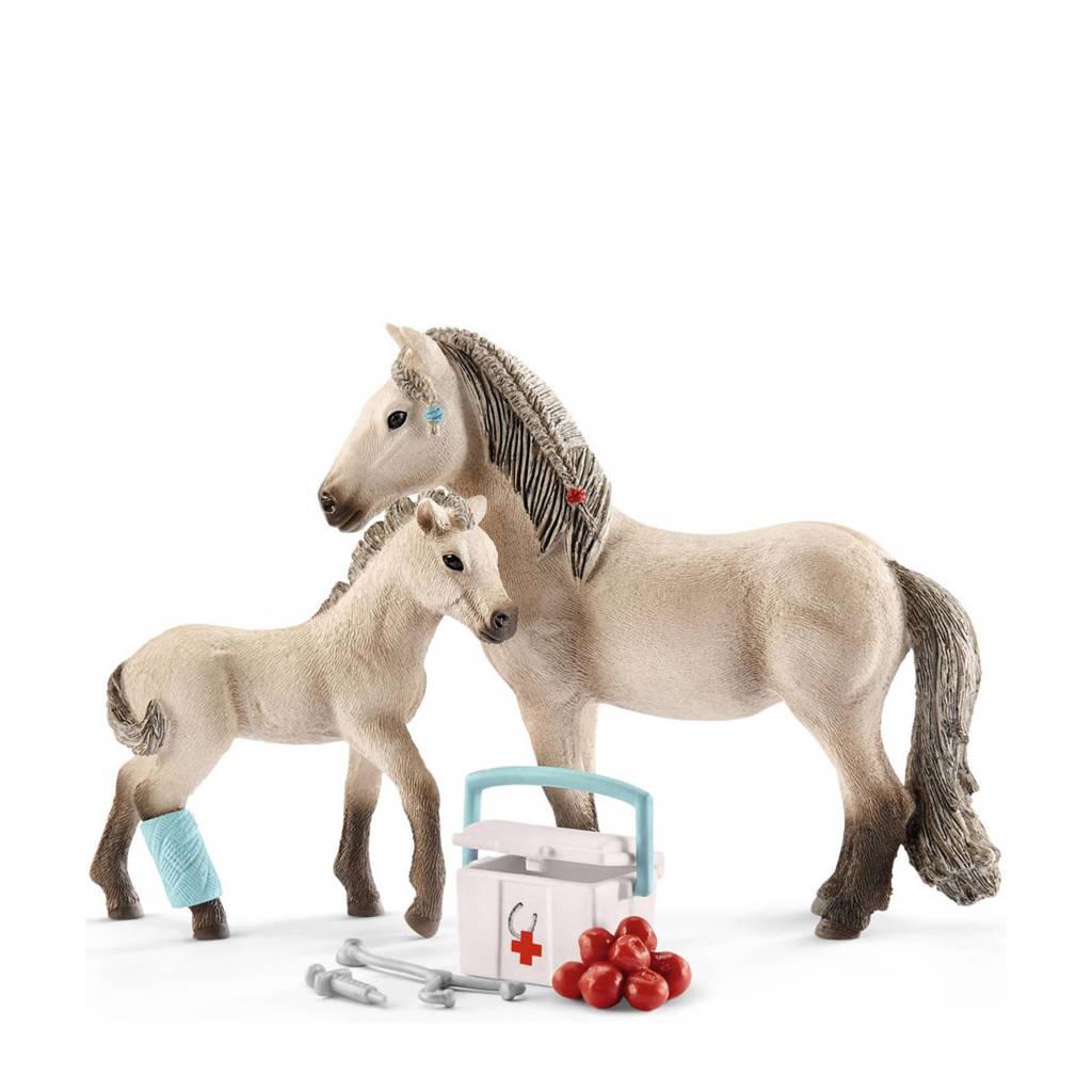 Schleich Horse Club rescue set hannah 42430