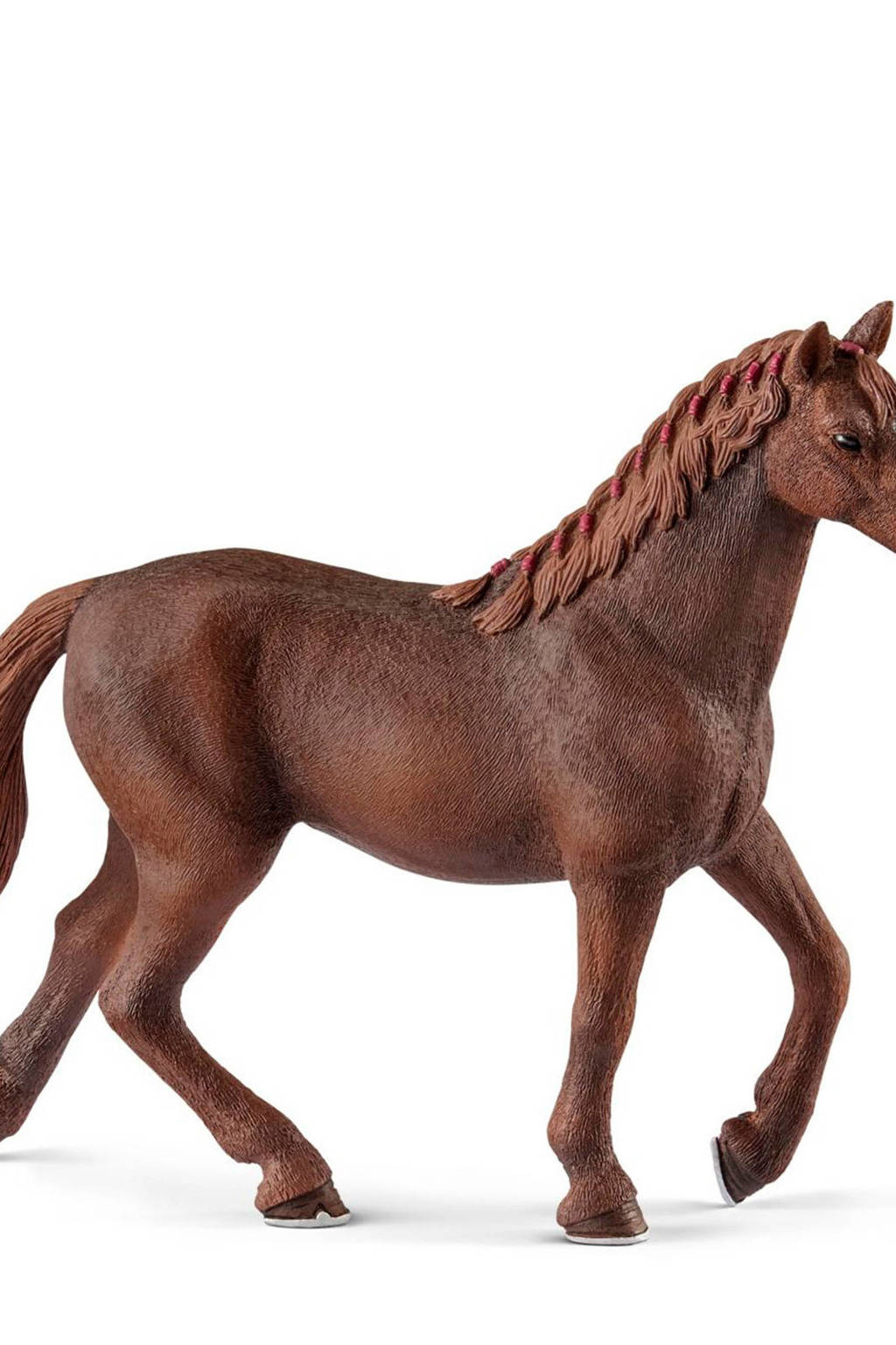 Schleich Horse Club engelse volbloed merrie 13855