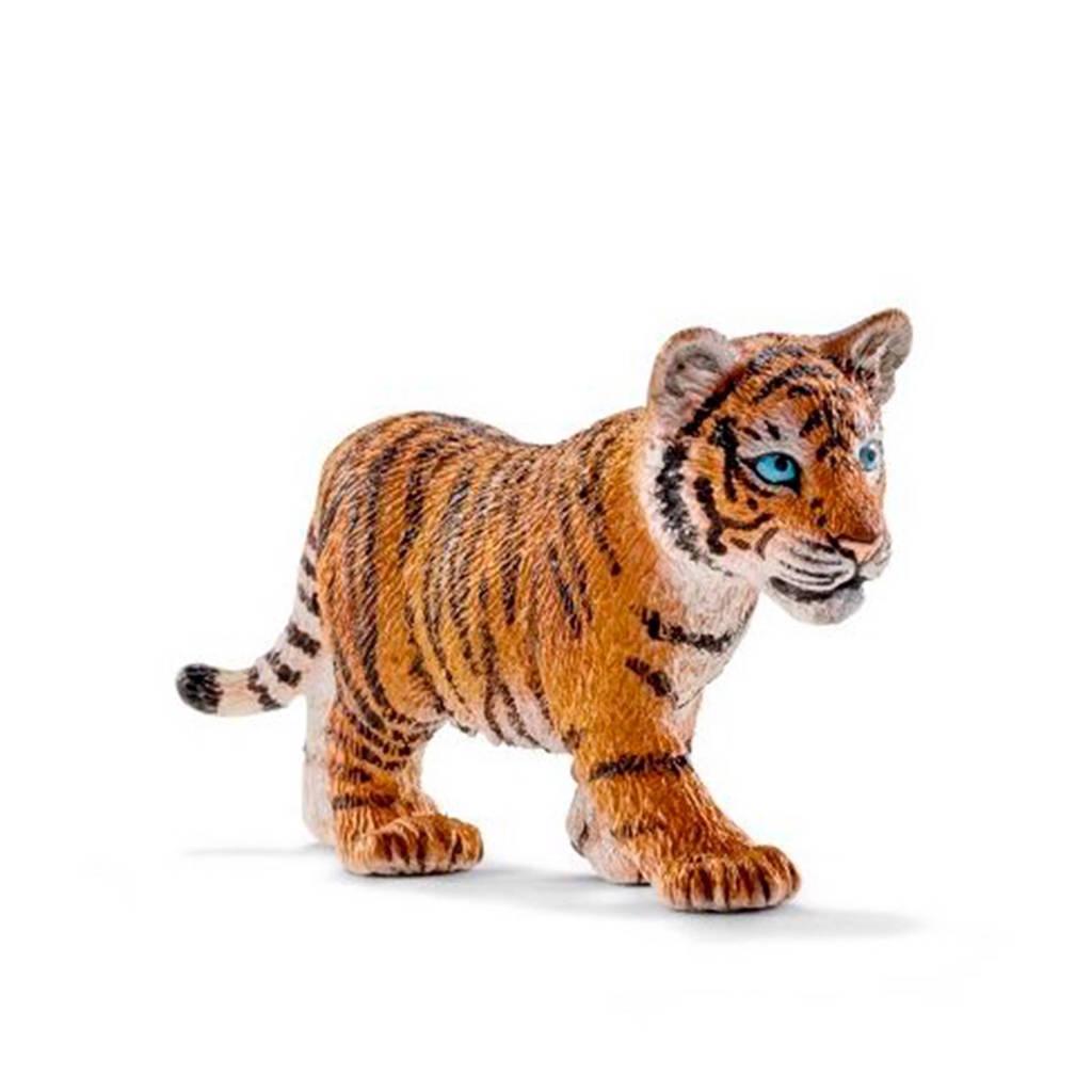 Wild Life bengaalse tijger welp 14730