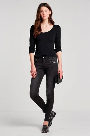 Turbo T-shirt zwart