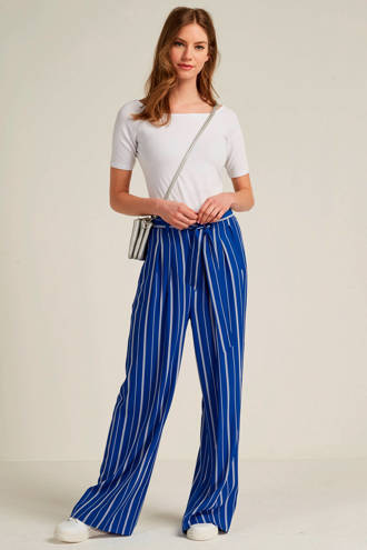 Tansy off shoulder top wit