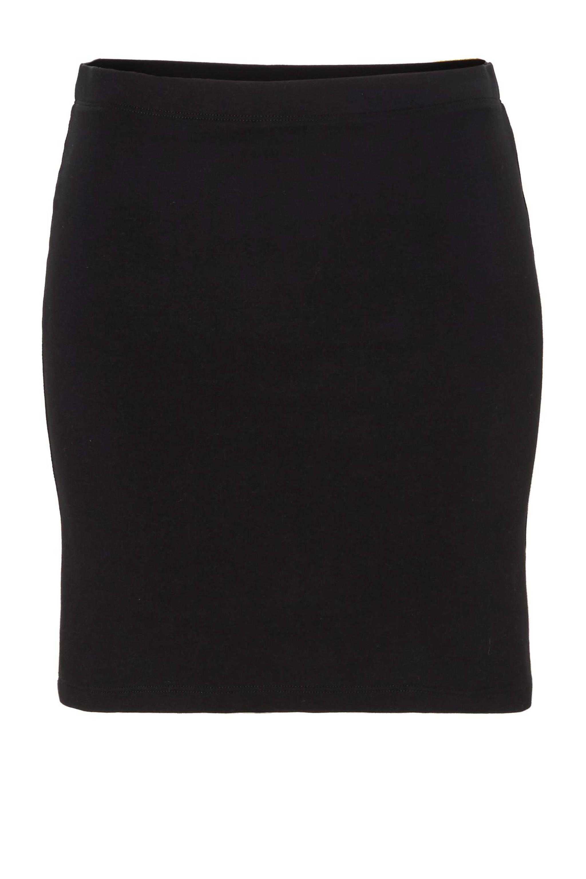 bbde4f14b18b92 Modström Tutti basic rok zwart