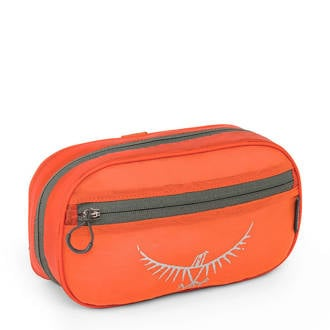 UL Washbag Zipp toilettas