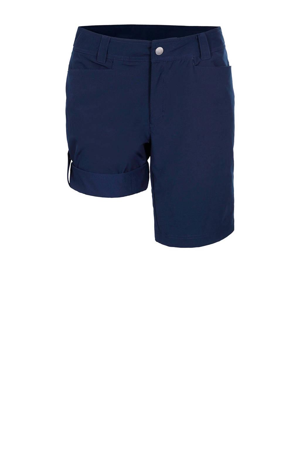 Luhta Piela outdoor short donkerblauw, Donkerblauw