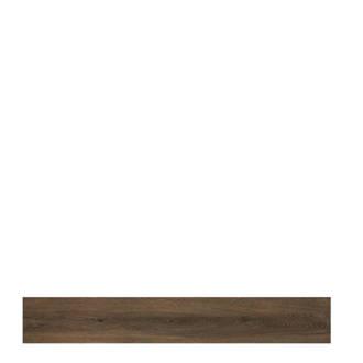stootbord donkergrijs eiken
