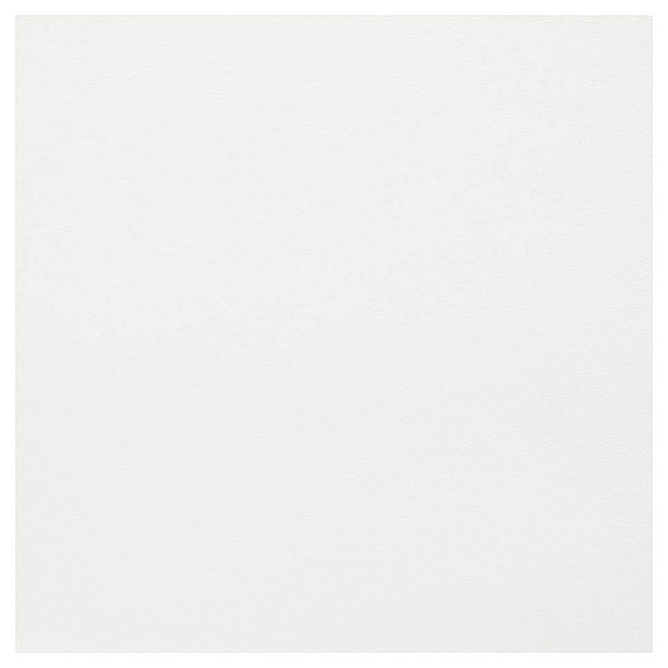 Flexxfloors Stick Basic kunststof vloertegel wit, Wit