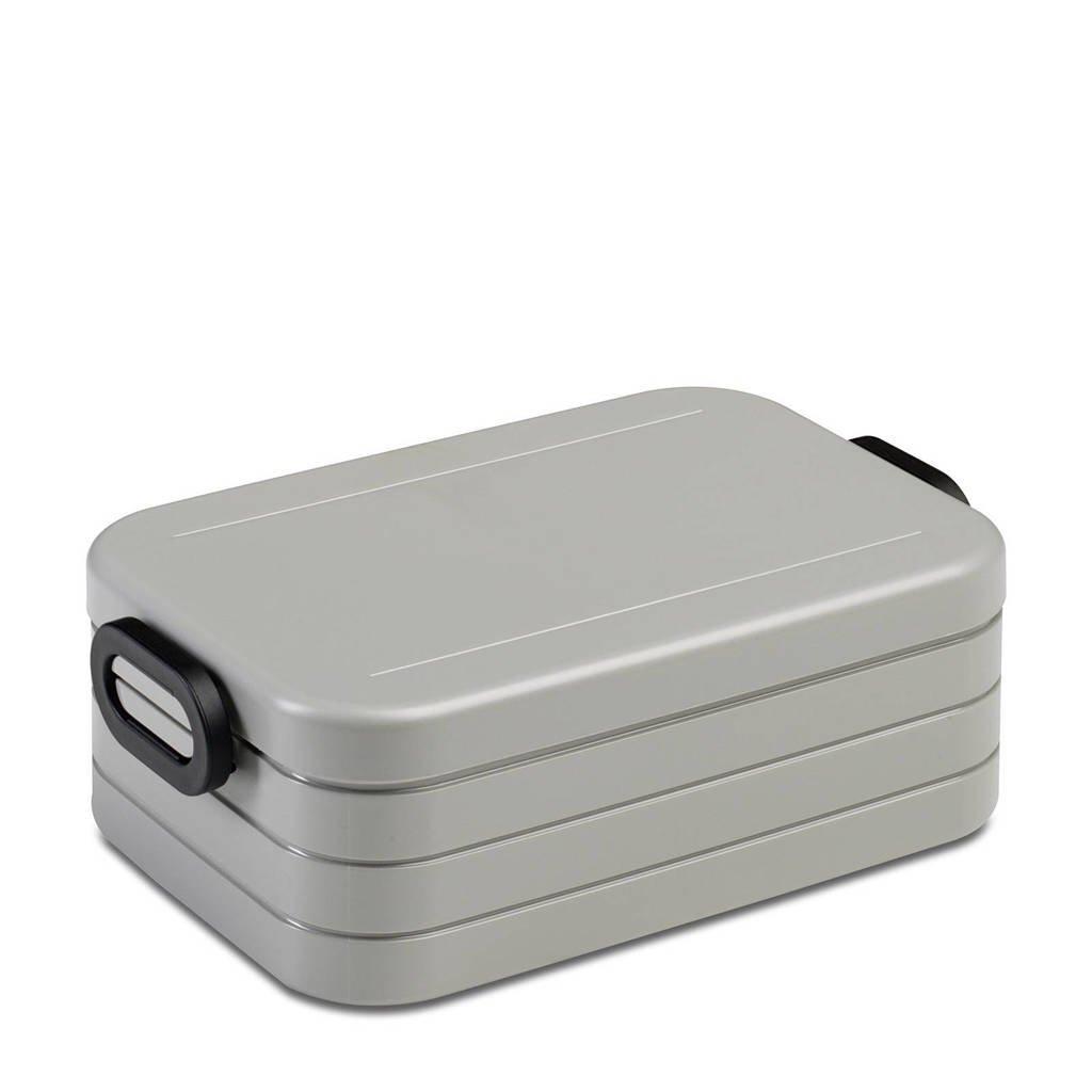 Mepal Take a Break lunchbox midi, Zilver