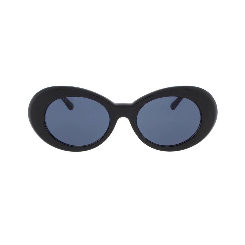 whkmp's beachwave zonnebril Grunge WSP7101015, Zwart